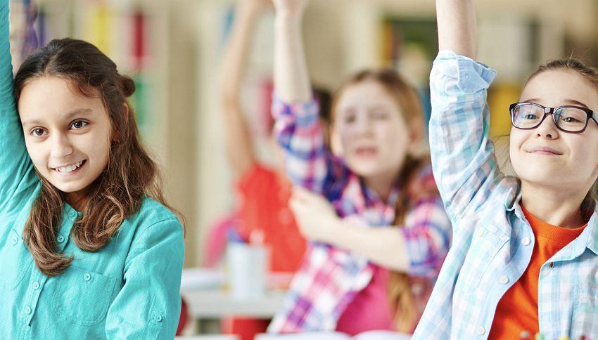 La scuola più piccola di Europa si trova ad Alicudi