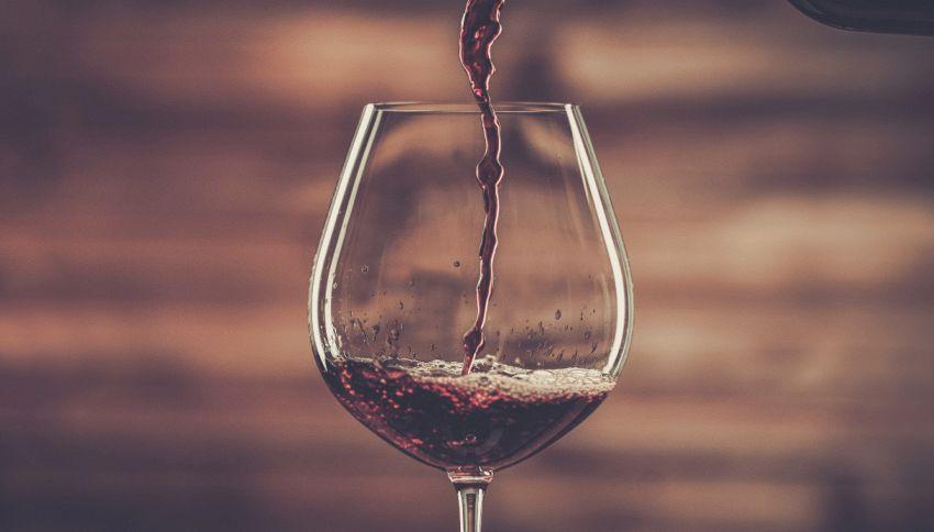L'idea per non sprecare neanche una goccia di vino