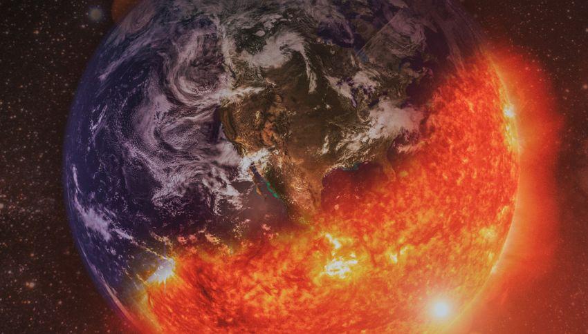 Gli scienziati hanno scoperto quando finirà il mondo