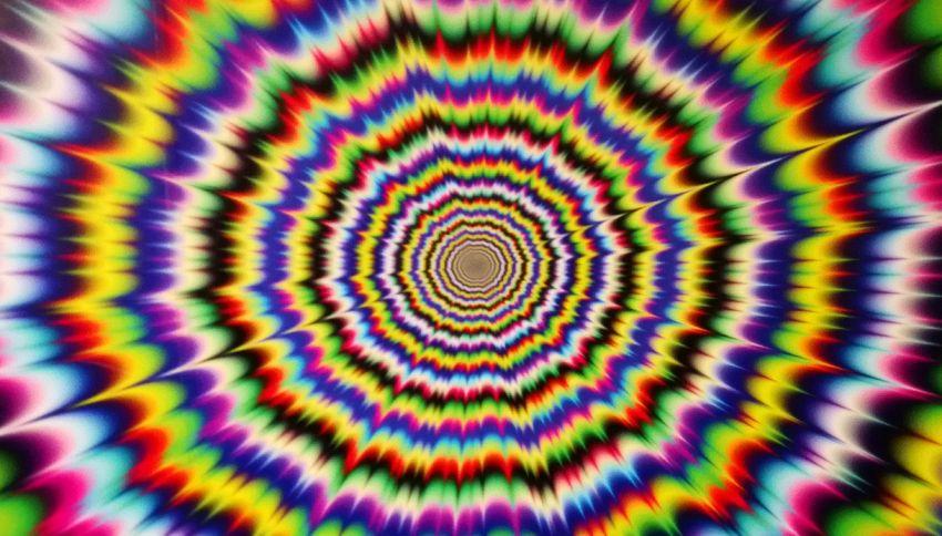 L'illusione ottica diventata virale su TikTok