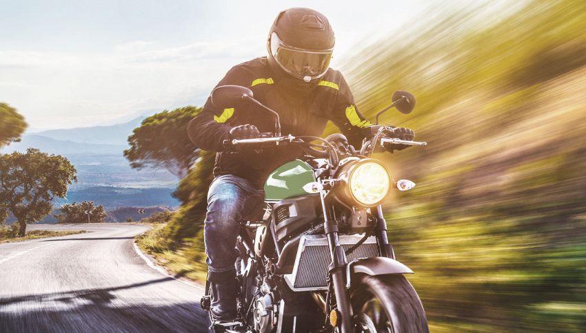 Il suono delle moto ne suggerisce il nome: video virale su TikTok