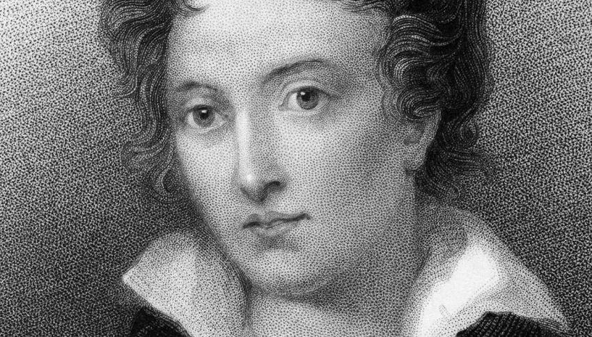 Questo poeta era un insospettabile vegetariano