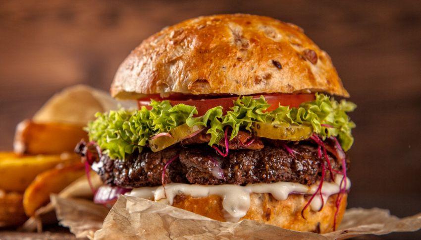 L'hamburger più caro al mondo: costa 5000 euro