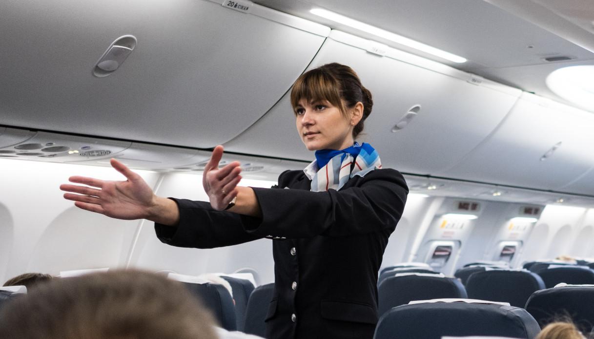 La compagnia di volo che adotta il linguaggio inclusivo