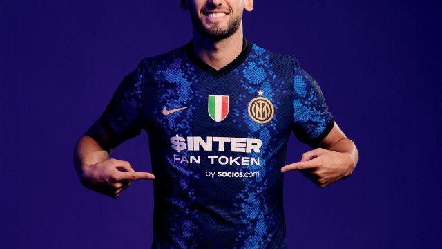 Le nuove maglie per la prossima Serie A. Quale la più bella?