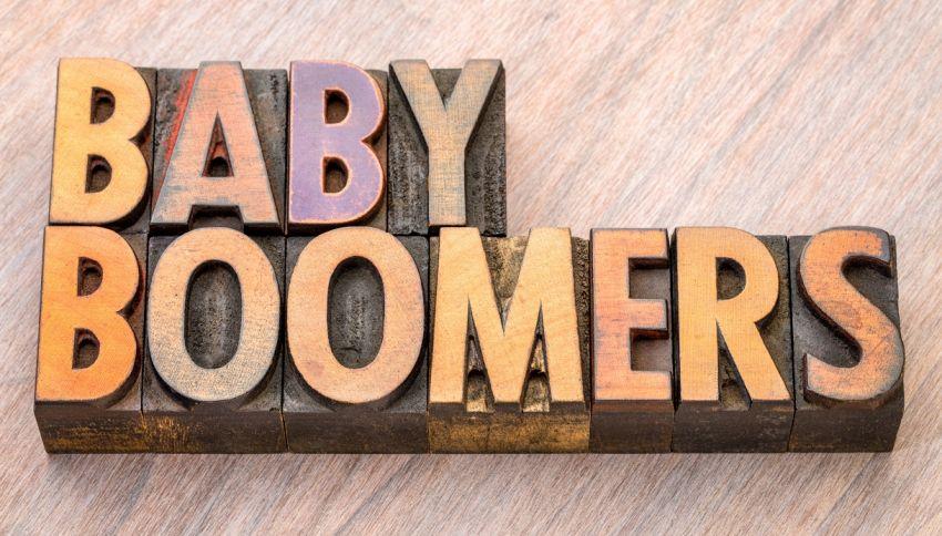 'Boomer' è tra le parole nuove dell'Accademia della Crusca