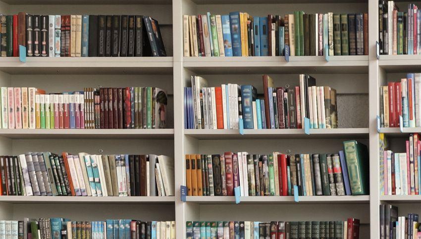 A Potenza aprirà una biblioteca unica in Italia