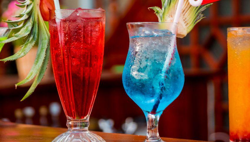 Il cocktail più popolare al mondo
