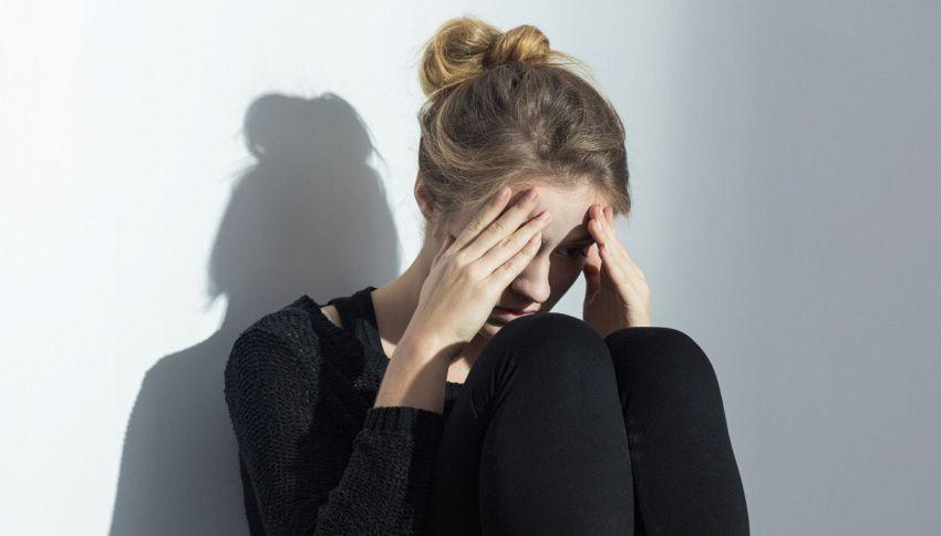 Perché la depressione influisce su ciò che mangi?
