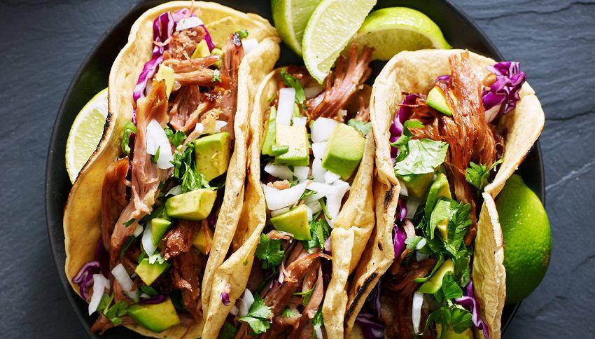 Perché in Messico non devi mai mangiare i tacos con le posate