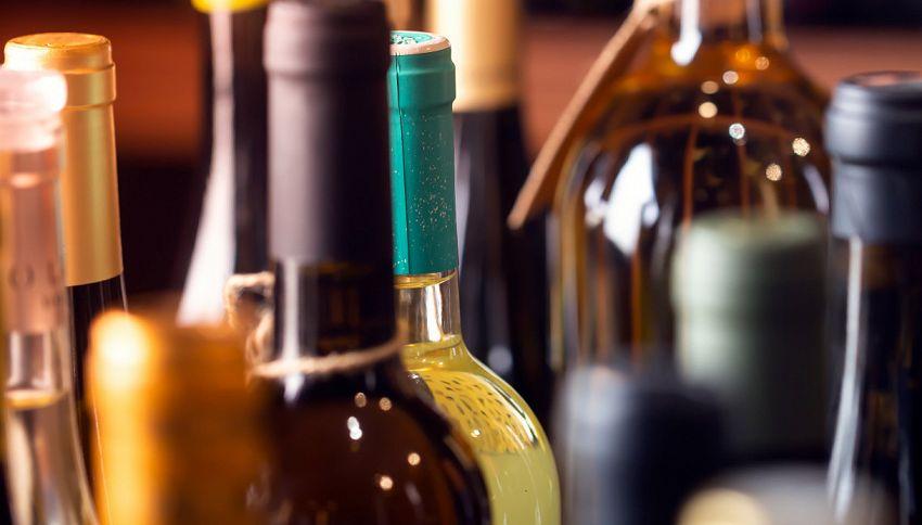In questi Stati è molto difficile trovare alcolici