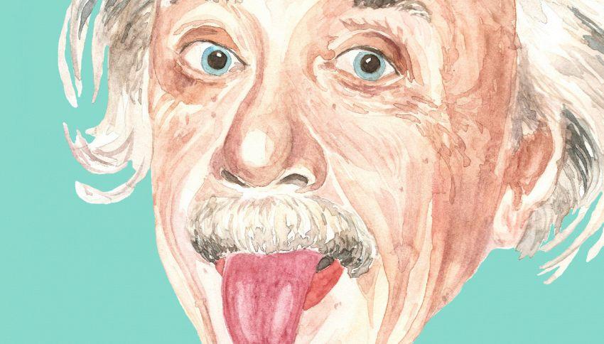 L'uomo più intelligente del mondo ha il QI più alto di Einstein