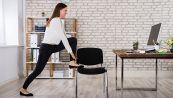 L'esercizio da un minuto che allontana le malattie gravi