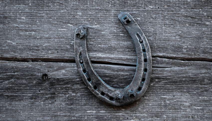 Perché il ferro di cavallo porta fortuna