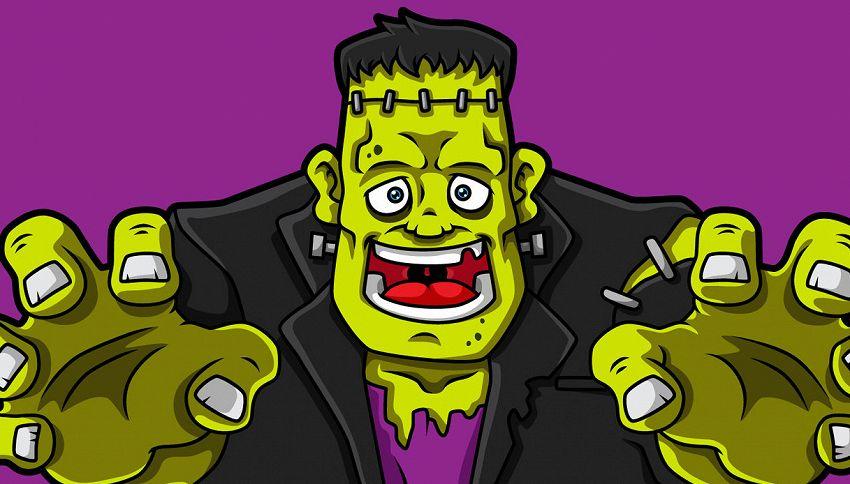 Frankenstein di Mary Shelley: un'asta da record