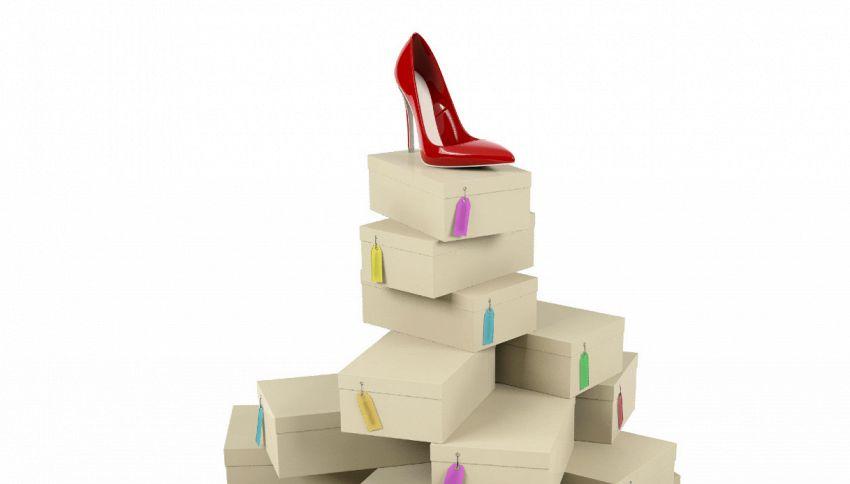 A Milano la gigantesca scatola di scarpe che insegna l'empatia