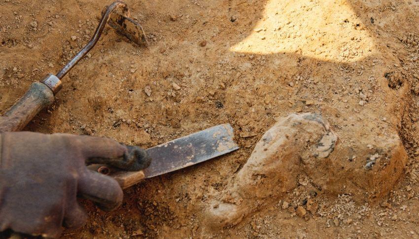 Oltre 6 milioni di anni: le orme umane più antiche sono a Creta