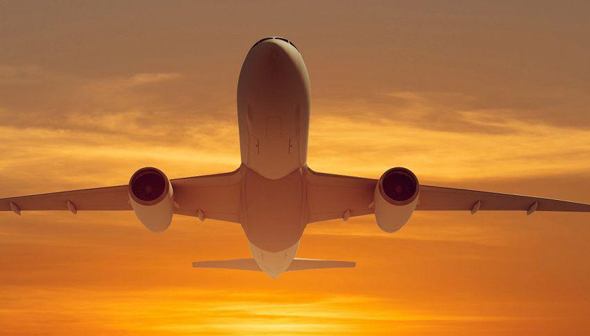 L'azienda regala ai dipendenti biglietti aerei e 10mila dollari