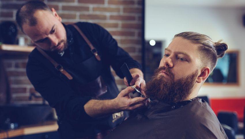 Milano quartiere per quartiere... attraverso lo stile di barba