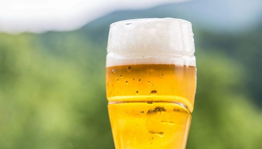 L'ingrediente che rende la birra 'cattiva' più tollerabile