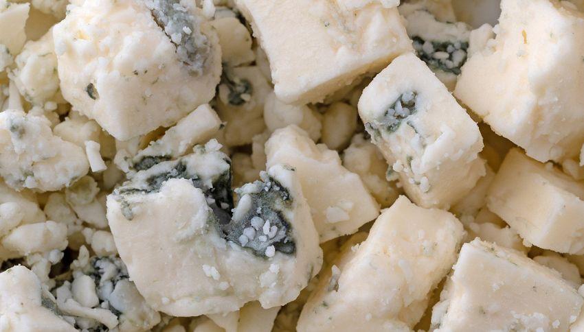 I nostri antenati bevevano birra e mangiavano formaggio blu