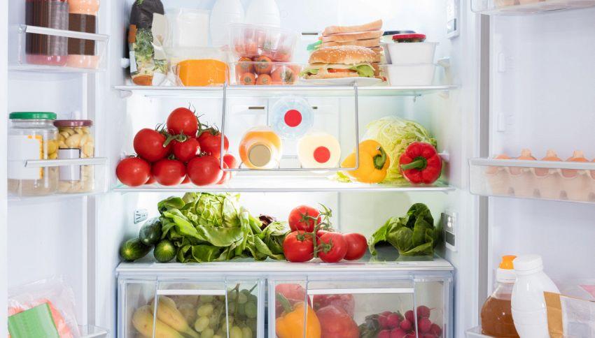 Il frigorifero che costa più di 40mila dollari: perché è unico