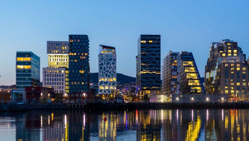 Le città più economiche e le più care in cui mangiare in Europa