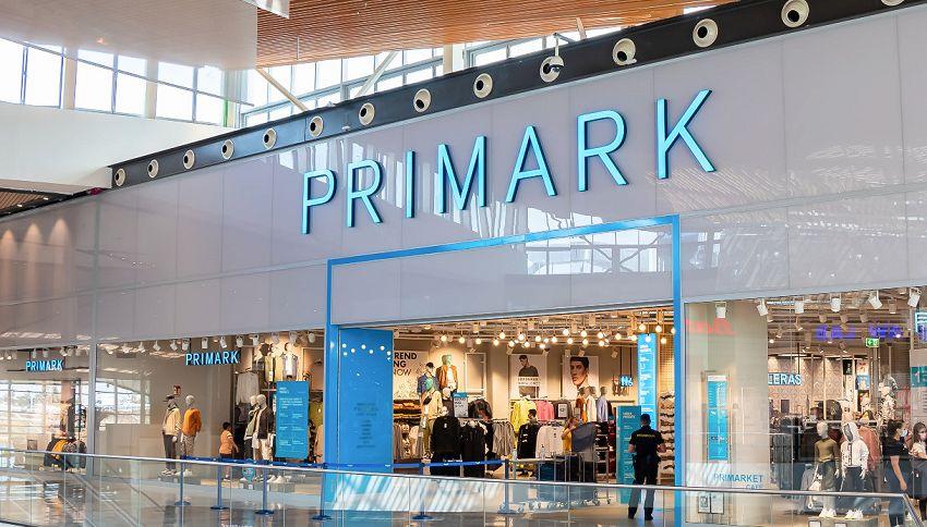 A Birmingham apre il più piccolo negozio al mondo di Primark