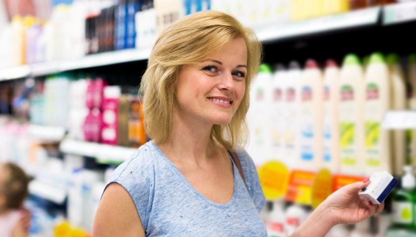 Perché nei supermercati c'è la musica e come influenza la spesa