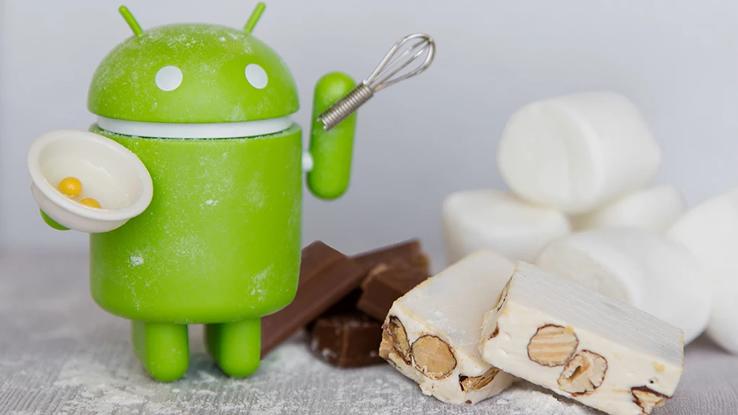 Android 7.1 e le funzionalità esclusive dei Google Pixel
