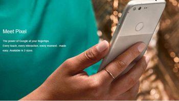 Google Pixel smartphone svelati (per sbaglio) in anticipo. Eccoli!