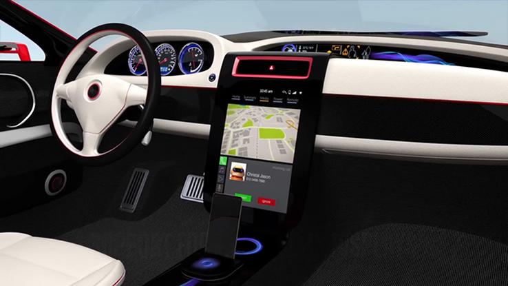 Intel investe nelle smart car e nei dispositivi IoT del futuro