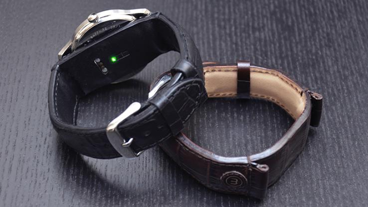 Maintool è il cinturino che trasforma l'orologio in uno smartwatch