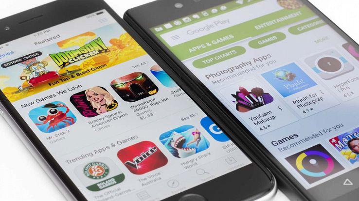 Passaggio da iPhone ad Android, come importare foto e contatti