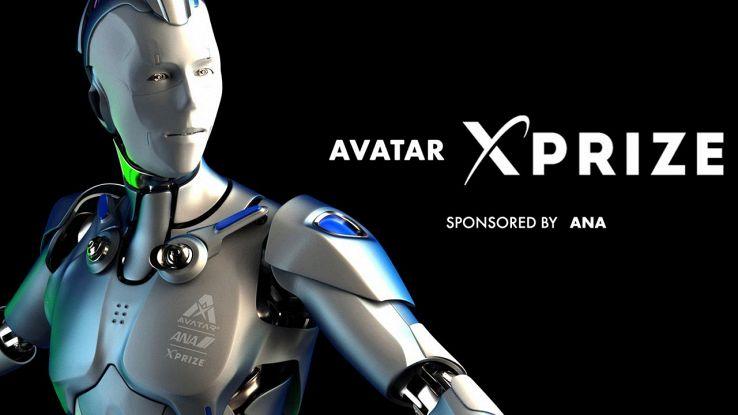 Avatar ANA Xprize