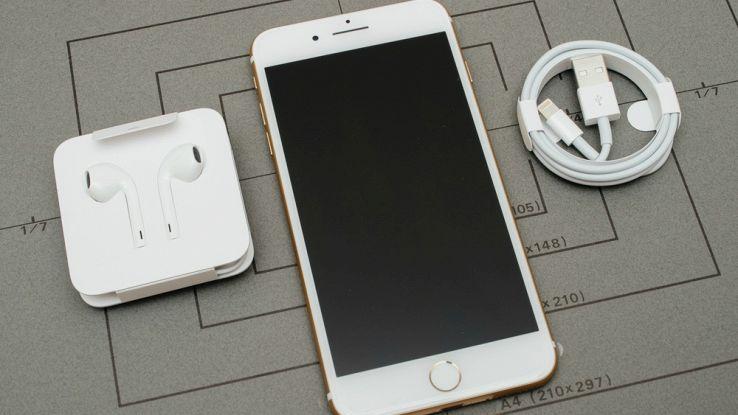 apparence élégante nouvelle version prix limité Cuffie wireless per iPhone 7, ecco quale scegliere | Libero ...