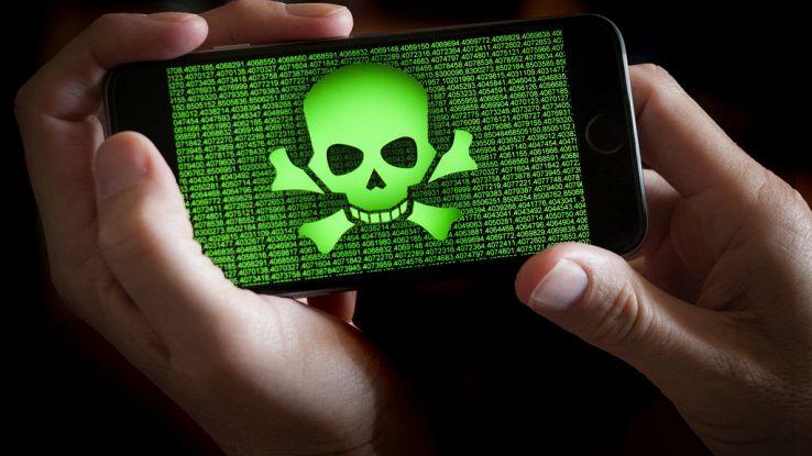 Ransomware: la prossima frontiera sono smartphone e smartTV