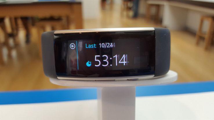 Microsoft Band 2, fuori produzione il wearable di Redmond