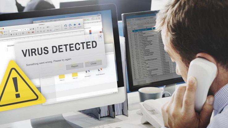 Allarme virus, trojan e ransomware, la guida per difendersi