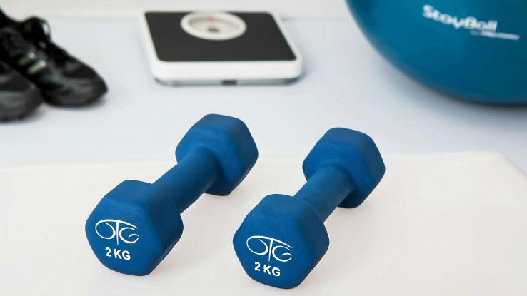 Problemi di peso? Ecco le migliori app fitness per iPhone
