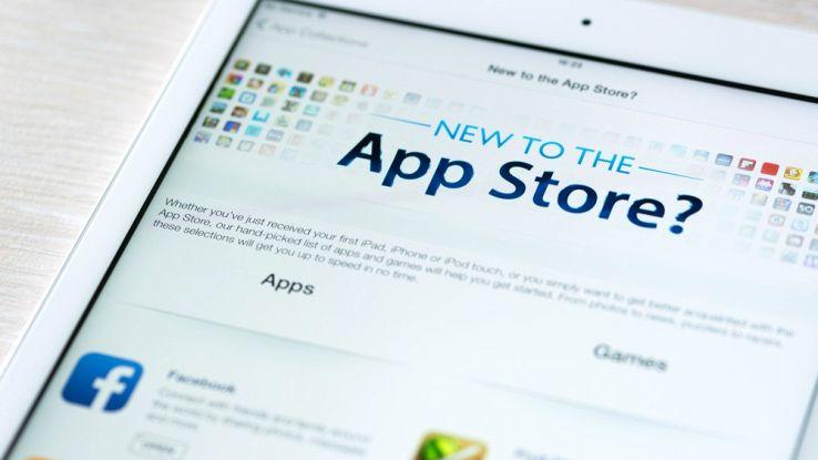 Pubblicità sull'Apple Store per favorire i piccoli sviluppatori