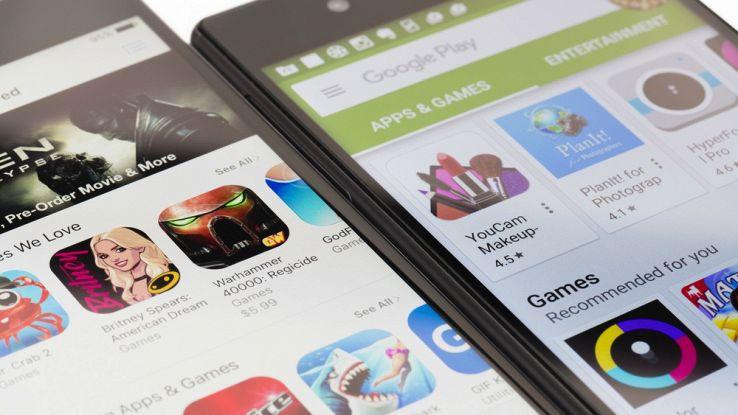 Google Pixel e iPhone 7, caratteristiche tecniche a confronto