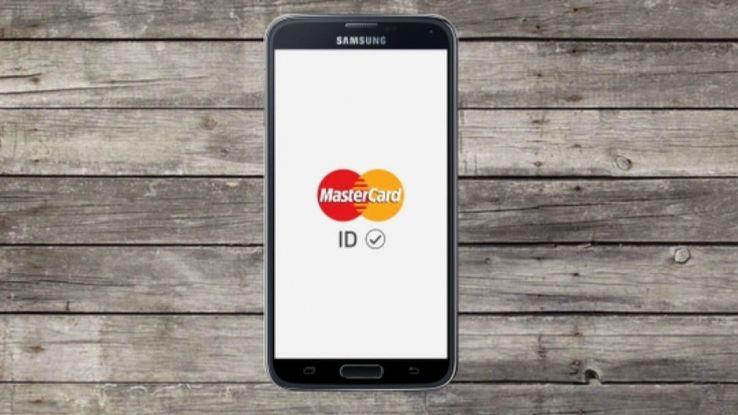 mastercard selfie pagamenti