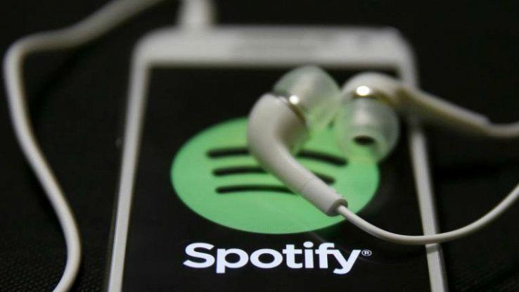 Spotify lancia Daily Mix: la tua musica preferita in una playlist