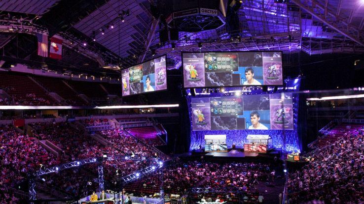 Ecco Twitch: la piattaforma video per e-sport più famosa al mondo