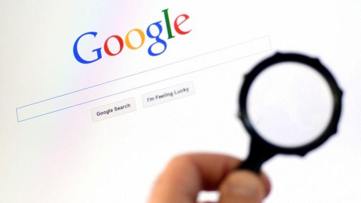 Difendere la privacy modificando le impostazioni di Google