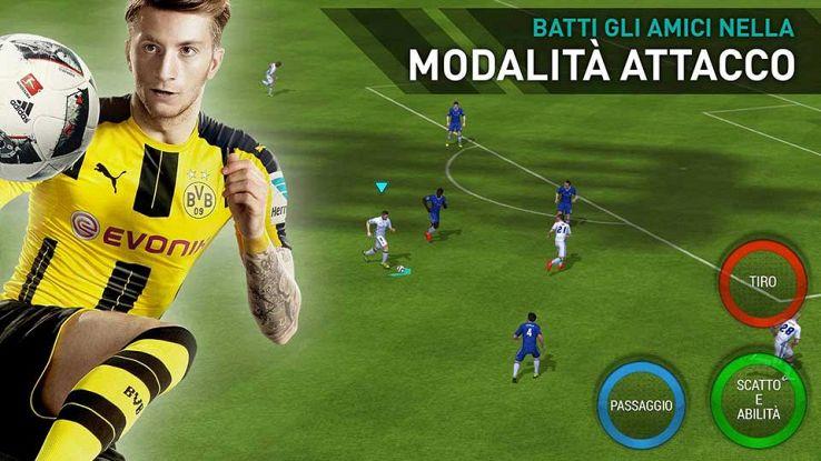 Fifa Mobile 2017