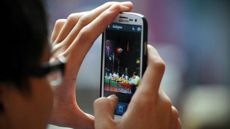 instagram integra i video live