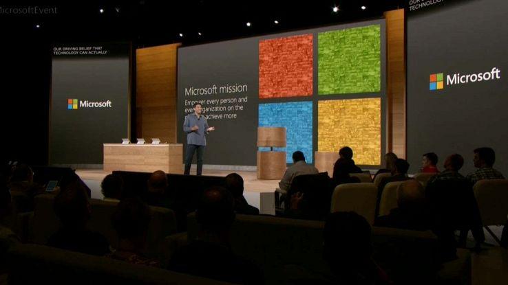 Diretta Microsoft