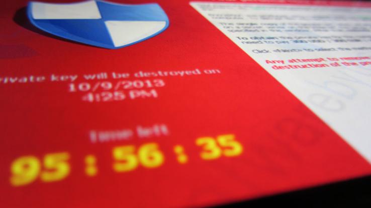 Cosa sono i ransomware e come si diffonde il contagio